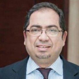 Hesham El Saket
