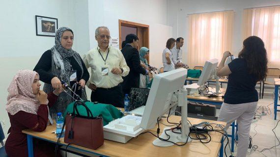 IPEG Tunis 2019
