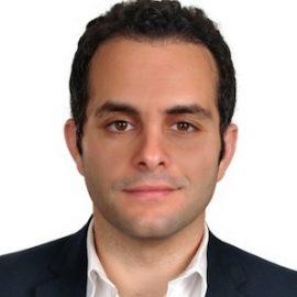 Mahmoud Elfiky